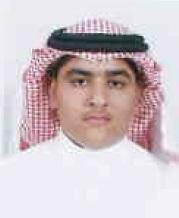Mohammed Al Harbi