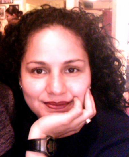 Cecilia Elena Guillén Lugo