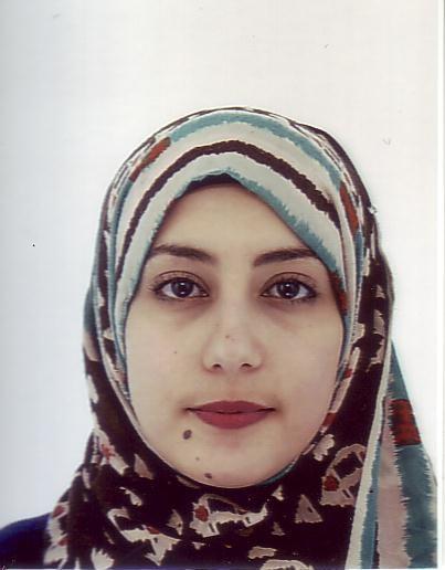 Amina Laaouad