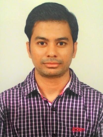Srinivasan Ethirajan