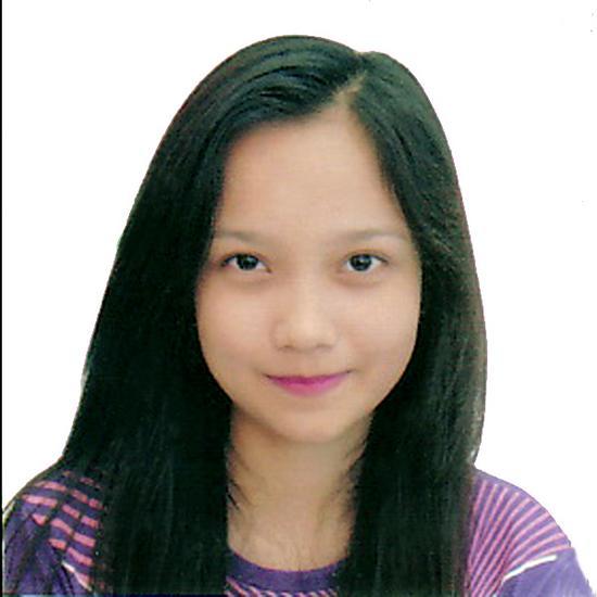 Gemmalyn P. Bonifacio