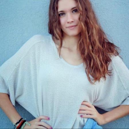 Xenia Romero Beya