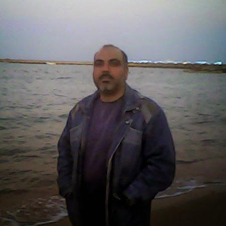 Yasser Saied