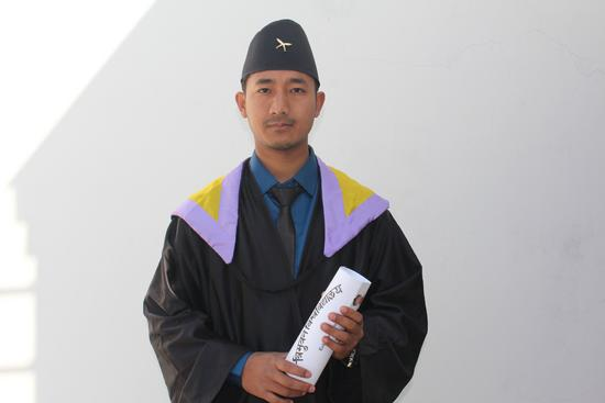 Youman Maharjan