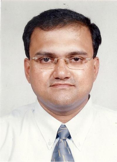 Amit Dhume
