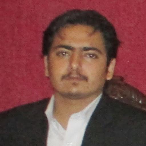 Behram Shahid