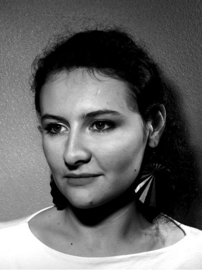 Aleksandra Królikowska