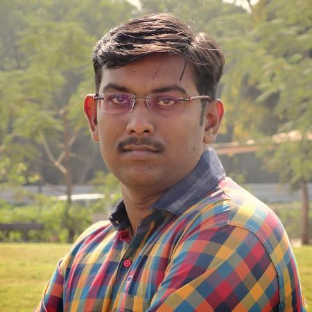Nimesh Panchani