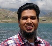 Syed Faraz Anjum