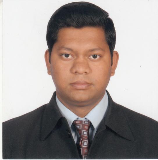 Kamrul Ahsan Chowdhury