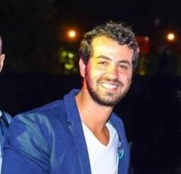 Ahmed Hany Mahrous