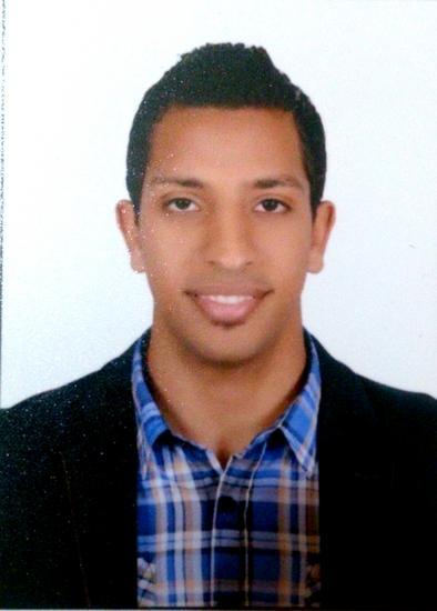 Ahmed Saeed Zaki El-Sayed