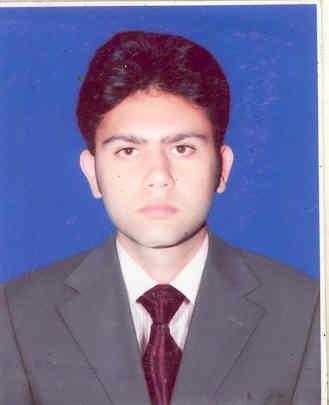 Muhammad BILAL shamshad