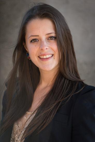 Maude Olivia Pires