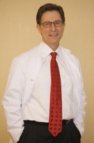 Dr. Rudolph Bertagnoli