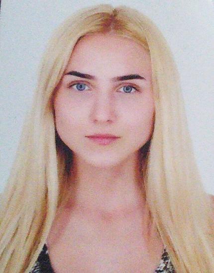 Maria Laryukova