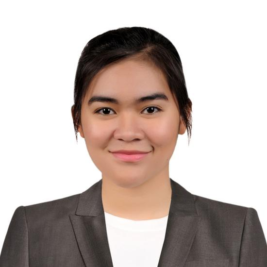 Jayca C. Bautista