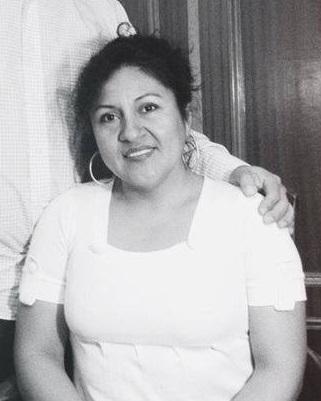 Nanci Vigil Garcia