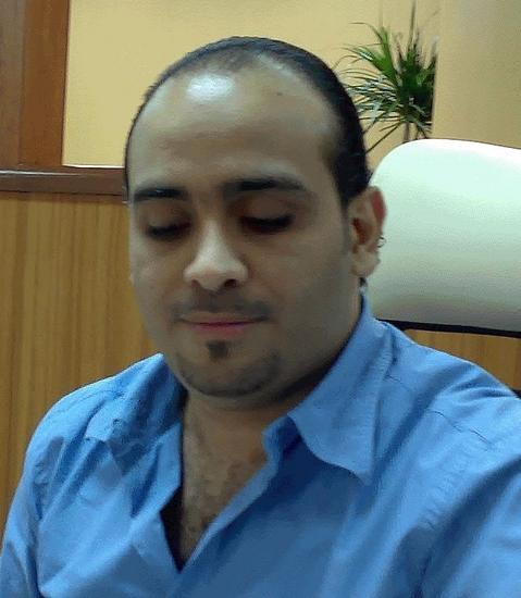 Ahmed Shammaa