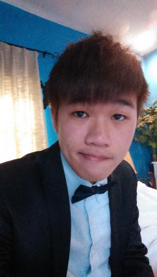 Jing-wei, Hsu