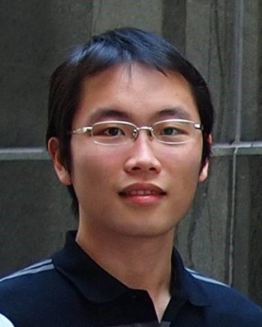 Hsing-Yu Chen