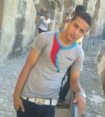 Nasri Eddine Mahmoud
