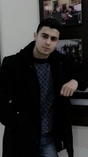 Humbet Quliyev