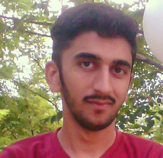 AMIR ALI AZHAR