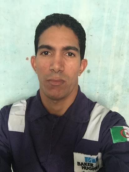 Brahim  Bouh
