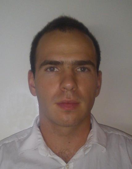 Antonio Markoč