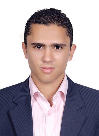 Mohamed Refaei Mostafa