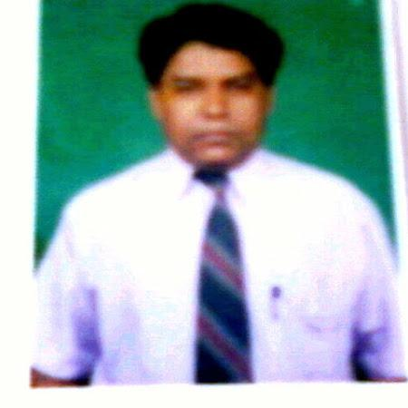 Debjit Mukherjee
