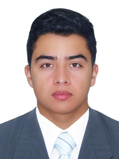 Camilo ANDRÉS MARTÍNEZ