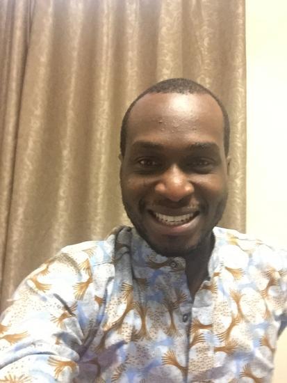 olaDayo Olaofe