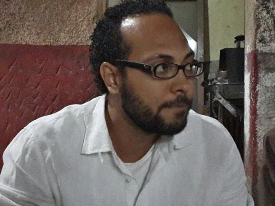 AHMED EL.SAYED MOHAMED