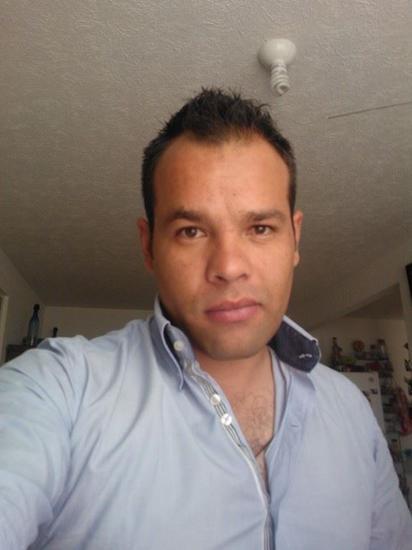 Luis David Treviño Molina