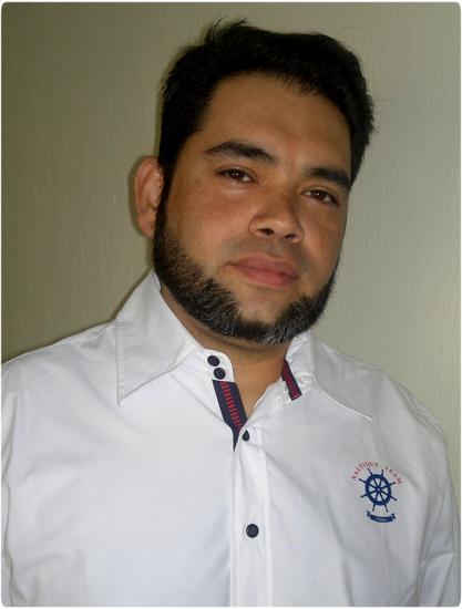 Jesus Adrian Fernandez Medina