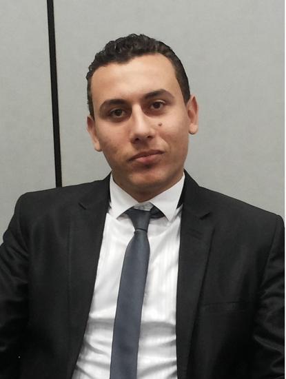 Mohamed Hassan Abd El-Rahman Azzam