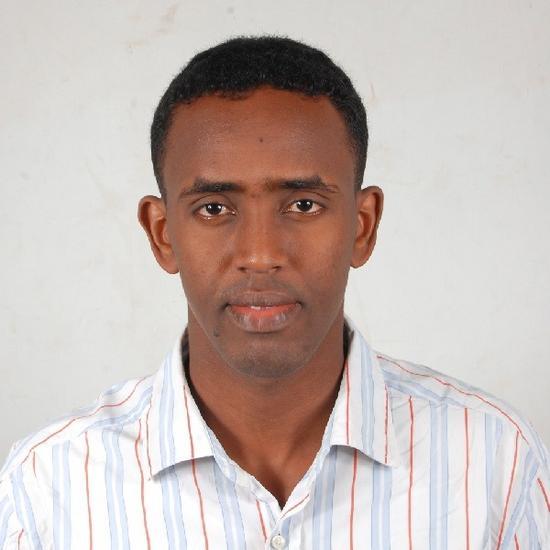 Engr. Abdulkadir Hassan Ahmed