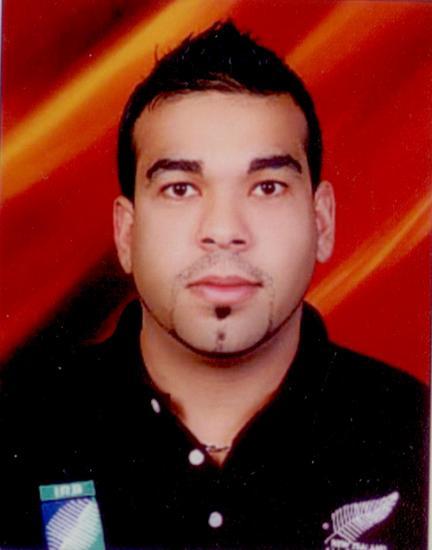Ahmad Mahmud