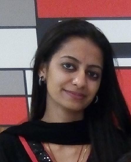 Akanksha Beniwal