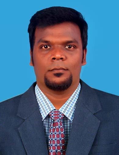 Vinoth Kumar Mani