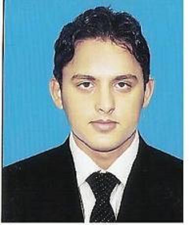 Zubair Ali Dal
