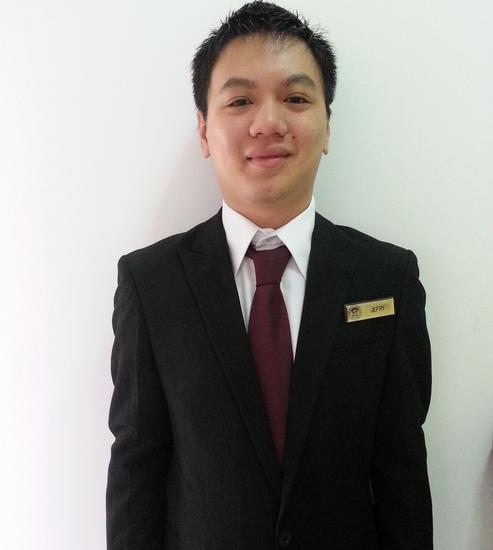 Jefry Zhang