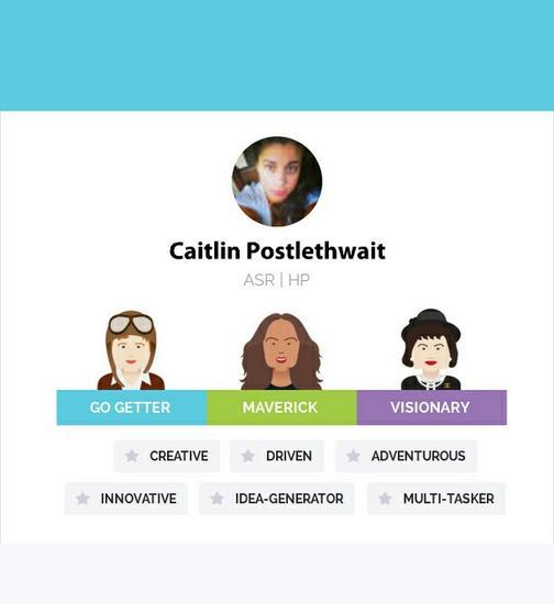 Caitlin Postlethwait