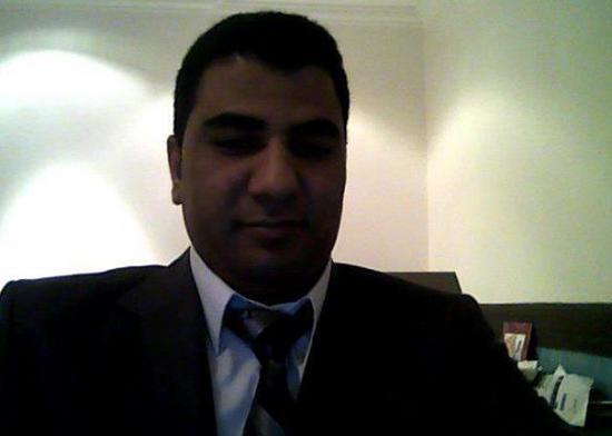 El Sayed Al Shahat