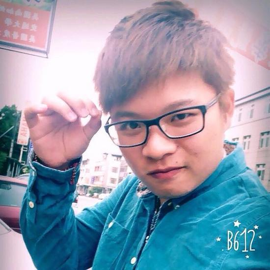 Chia-wei, Liao