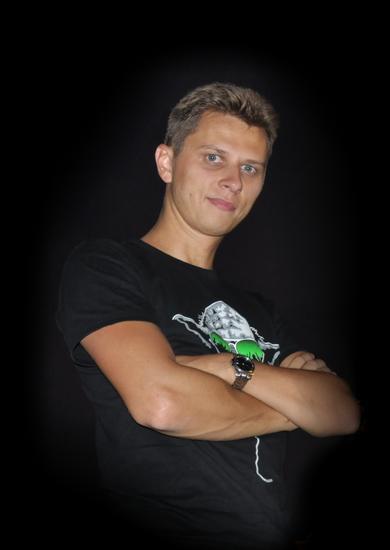 Paweł Narwojsz