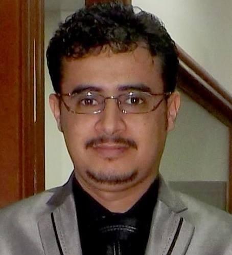 Ahmed Alaamry
