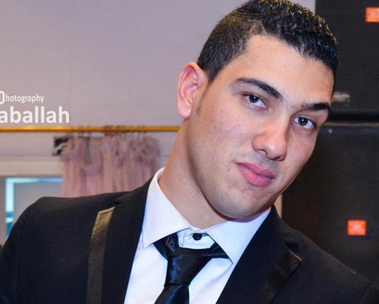 محمد أنور أبو العباس عبد العال